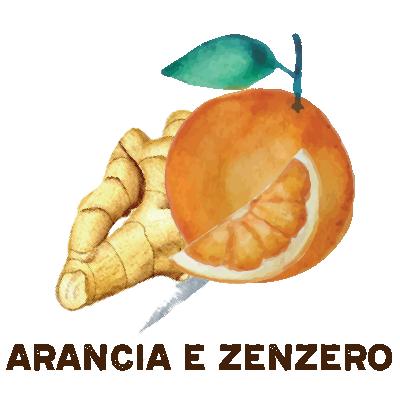 aranciaezenzero