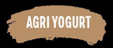 agriyogurt